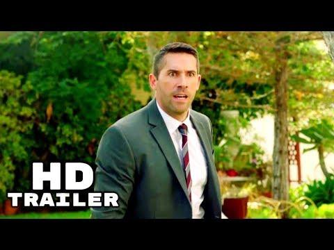 The Debt Collector 2018 Official International Trailer HD Scott Adkins