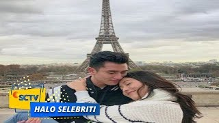 Video Halo Selebriti - Verrel Bramasta Belum Putus dengan Natasha Wilona MP3, 3GP, MP4, WEBM, AVI, FLV April 2019
