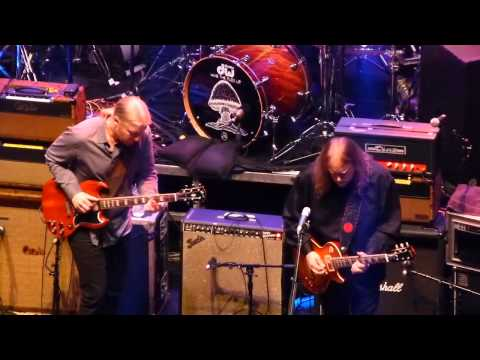 Allman Brothers Band – Revival 3-8-13 Beacon Theater, NYC