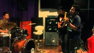 Mojo - Dasyat Cover by Vortex Video