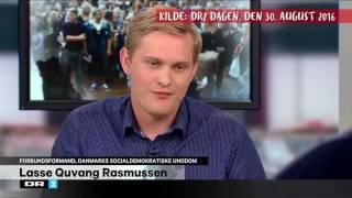 Lars Løkkes nedskæringer i SU'en vil ramme socialt skævt, og det vil få færre til at gennemføre en uddannelse. Se DSU's formand...