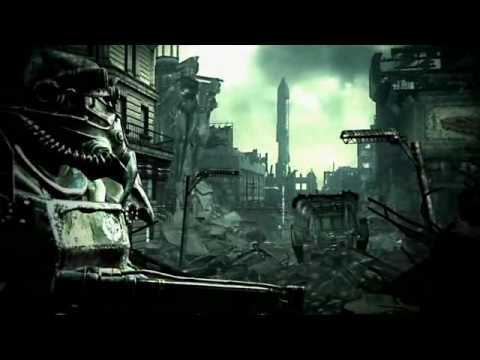обзор Fallout 3: Game of the Year Edition