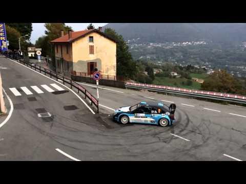 iPhone 5S Slow Motion (Citroen Xsara WRC)