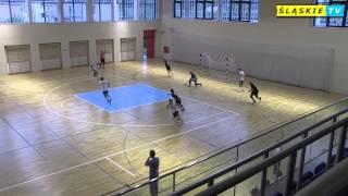 Nbit Gliwice - AZS UŚ Katowice [Sparing - 11.08.2015]