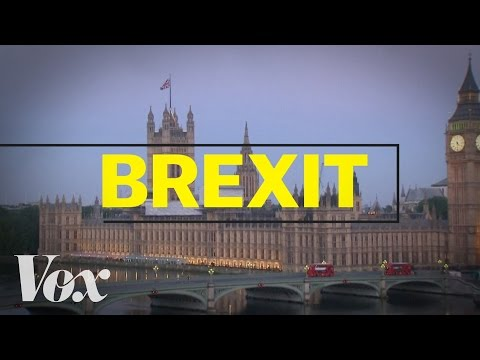 brexit britain editors-picks european-union politics uk