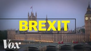 The United Kingdom has voted to withdraw from the European Union. What happens now? Subscribe to our channel! http://goo.gl/0bsAjO Vox.com is a news website ...
