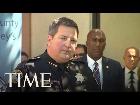 Police Arrest Suspected Golden State Killer Blamed For 12 Murders And 45 Rapes   TIME
