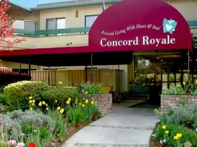 Concord Royale • Berg Communities • Concord, CA