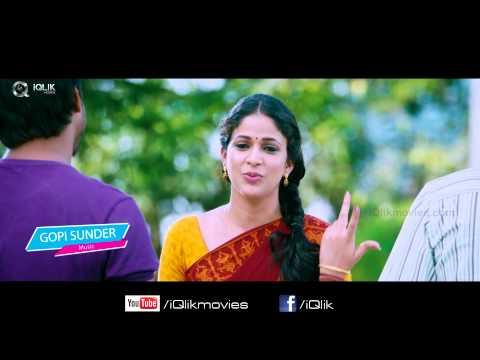 Bhale Bhale Magadivoy Movie Trailer HD, Nani, Lavanya Tripathi