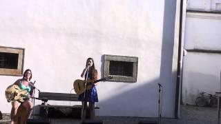 Video QUAOAR - sestry Vytiskovy - Pernštejnská Fortuna 2013