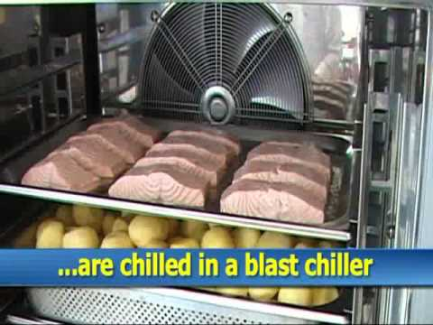 rational - Smart Cozinhas Profissionais - Rational Cook and Chill.