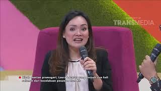 Video P3H - 2 Kali Kecelakaan Pesawat, Ini Cerita Mantan Pramugari Yang Selamat (1/11/18) Part 2 MP3, 3GP, MP4, WEBM, AVI, FLV Juli 2019