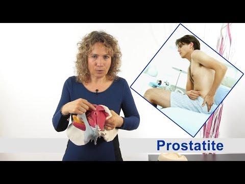 prostatite: 4 rimedi naturali per combatterla