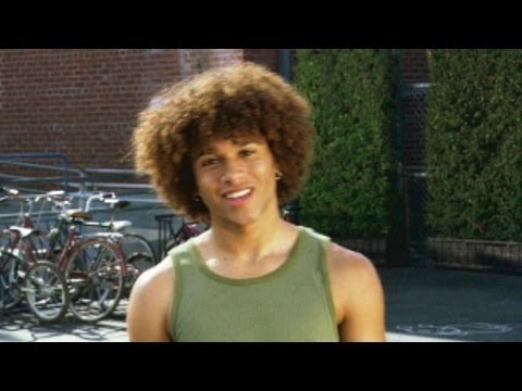 Corbin Bleu - Learning The Moves