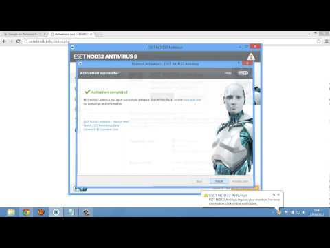 para eset nod32 hasta 2014 eset nod 32 6 serial hasta el 2014