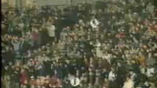 Maciej Sliwowskis Treffer gegen Maccabi Haifa