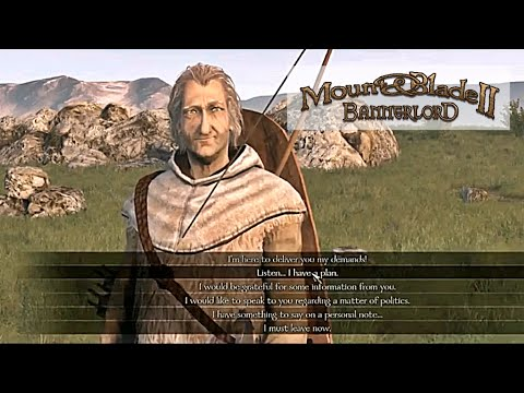Mount and blade 2 release date in Australia