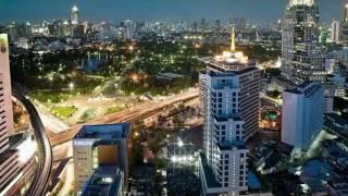 Bangkok  Thailand 2011