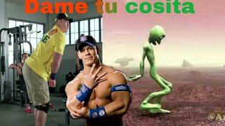 Nonton Dame Tu Costa  Dance Wwe Superstar John Cena Film Subtitle Indonesia Streaming Movie Download