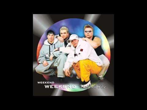 Tekst piosenki Weekend - Daj mi siłę po polsku