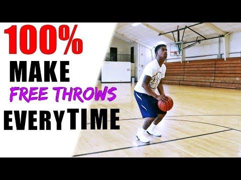 Free Throws