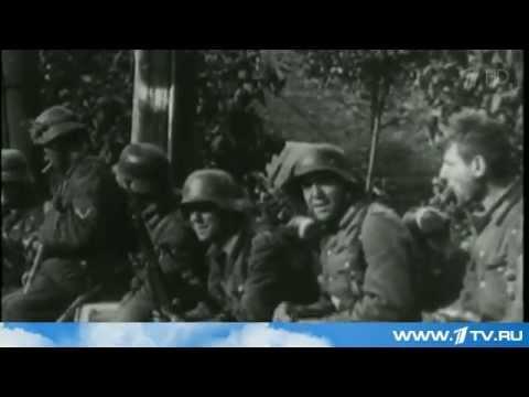 Наступательная операция по освобождению Киева от фашистских захватчиков развернулась осенью 1943-го