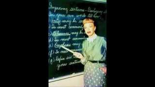 Video Our Miss Brooks: Boynton's Barbecue / Boynton's Parents / Rare Black Orchid MP3, 3GP, MP4, WEBM, AVI, FLV Juni 2018