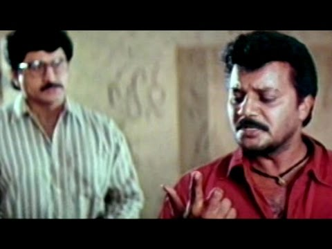 Swarnamukhi Movie || Suman Tell Saikumar About Sangavi Sentiment Scene || Suman, Sai Kumar, Sangavi