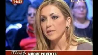 Rai2 - Italia allo specchio - marzo 2009