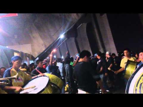 Orquesta azul crema Ritual del kaoz - Ritual Del Kaoz - América