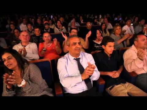 הסתדרות לאומית - כנס הוועדים השנתי 2015