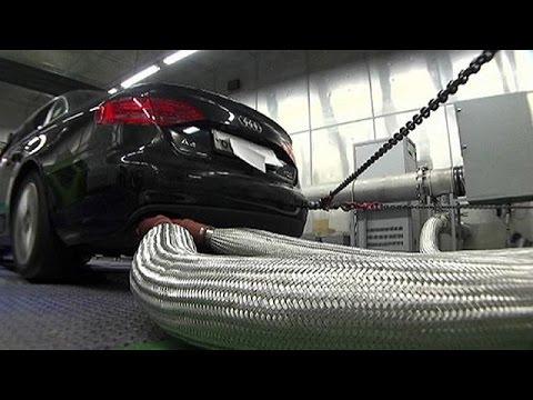 Audi και Porsche στο χορό του σκανδάλου της Volkswagen