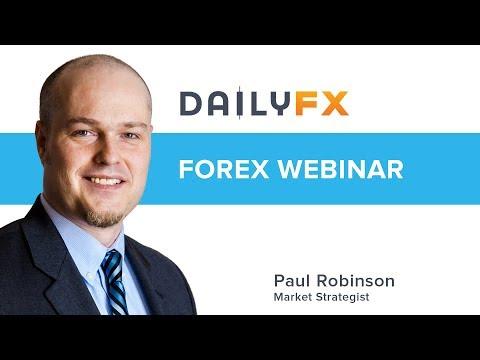Trading Outlook for GBP, Yen-crosses, Gold Price & More