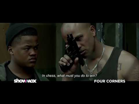 Four Corners | Official Trailer | Showmax