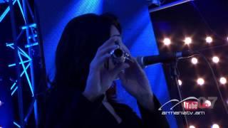 Raisa Avanesyan - Ave Maria by Beyonce -- The Voice of Armenia - Semi Final - Season 3