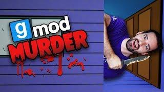 Video Step Into My Treehouse! (Gmod Murder #174) MP3, 3GP, MP4, WEBM, AVI, FLV Juni 2018