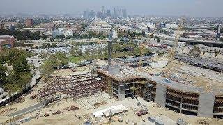 Banc of California Stadium Update | July 26, 2017
