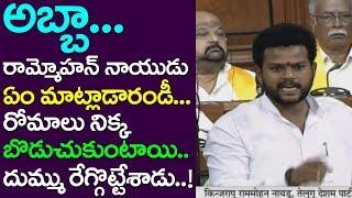 Video Srikakulam MP Ram Mohan Naidu Extra Ordinary Speech In Lok Sabha, Andhra Hindi, Take One Media, TDP MP3, 3GP, MP4, WEBM, AVI, FLV Oktober 2018