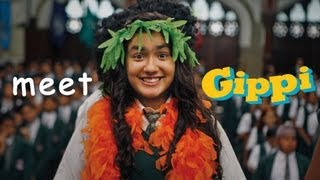 Gippi I Official Trailer I English Subtitles I