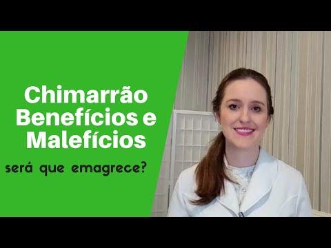 Nutricionista - Chimarrão Benefícios e Malefícios - Será que Ajuda a Emagrecer?