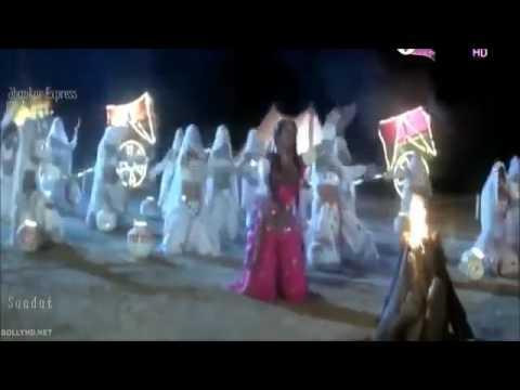 Tujhe Na Dekhoon To Chain Aata Nahi HD Video Song   Rang   Jhankar HD