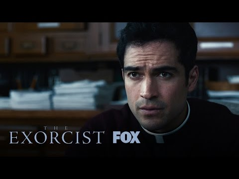 The Exorcist Season 1 (Promo 'Throwback')