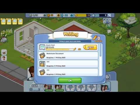 the sims social na internet