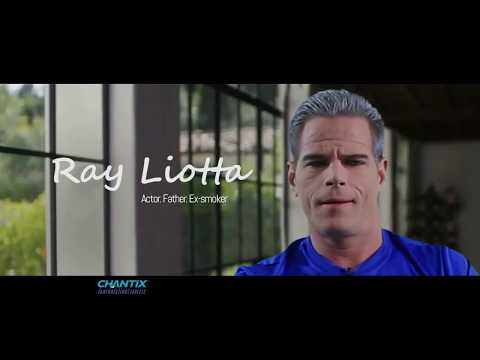 If Ray Liotta s Chantix Commercial Was Honest