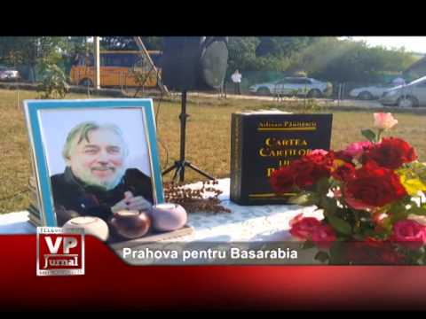 Prahova pentru Basarabia