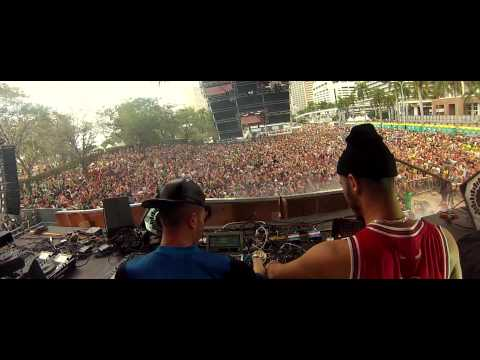 FLOSSTRADAMUS & DJ SLIINK – CROWD CTRL [OFFICIAL MUSIC VIDEO]
