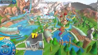 Aqua Park Tycoon videosu