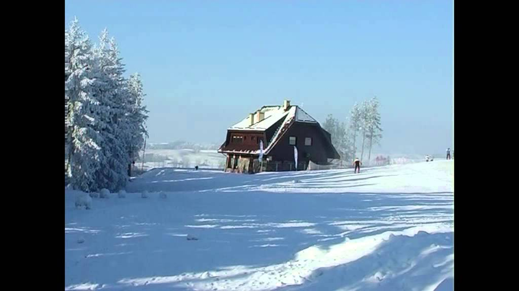 WOSiR Szelment zimą