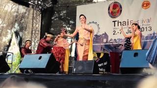 Thailand Festival 2013 In Wien