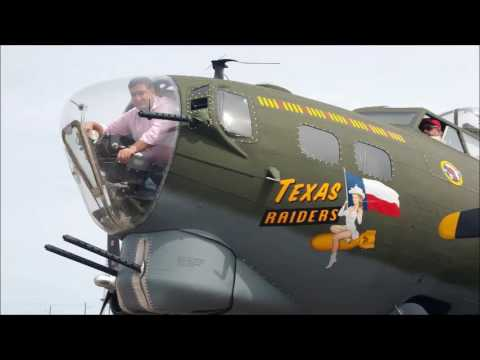 Beautiful things to share:   B-17G Flying Fortress \
